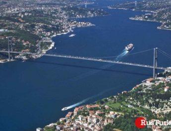 В 2019 году начнется строительство альтернативы Босфору