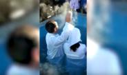 Члены христианской секты возмутили общественность Кыргызстана