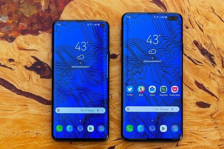 Названы лучшие мобильные телефоны 2018г. - Первоисточник