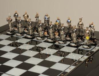 В Бишкеке пройдёт чемпионат КР по шахматам