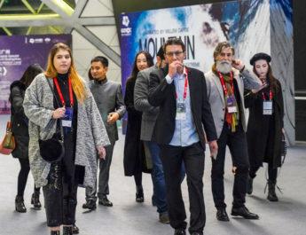Таджикский фильм «Бархурд» удостоен награды Международного фестиваля в Китае
