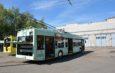 В Душанбе появятся бесконтактные троллейбусы за миллион долларов