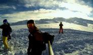 Минкультуры показало рекламу зимнего туризма в Кыргызстане