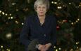 Парламент Британии отверг план Терезы Мэй по выходу из Евросоюза