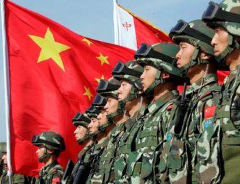 СМИ: Китайские военные уже несколько лет присутствуют на территории Таджикистана