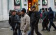 Россия объявила миграционную амнистию для граждан Кыргызстана