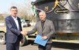 Царь-казан: В Узбекистане изготовили 7-тонный котел для приготовления сумаляка