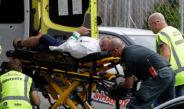 Теракт в Новой Зеландии: Преступники расстреляли прихожан мечети — видео