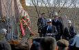 Президент Жээнбеков: «Аксыйские события» — начало всенародной борьбы за свободу и справедливость