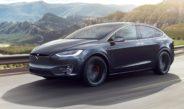 Tesla представила новый электромобиль Model Y