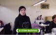 Ishker-Айым: Швейная промышленность