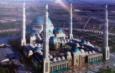 В Казахстане построят самую большую мечеть в Центральной Азии