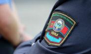 ВИДЕО: Спецслужбы КР задержали оперзама Жайылского РОВД