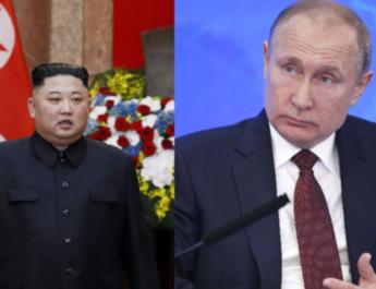 Ким Чен Ын посетит Россию для встречи с Путиным