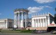 Узбекистан получит в бессрочное пользование павильон ВДНХ