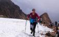 Альпинистка из Кыргызстанка победила в скоростном восхождении на Эльбрус