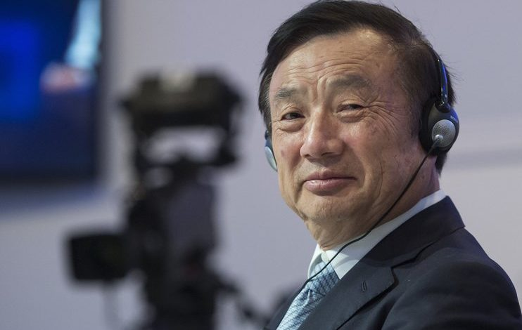Глава Huawei Жэнь Чжэнфэй: США недооценивают наши силы