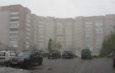 В восточном Казахстане выпал снег (видео)