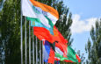 В Бишкеке начался саммит глав-государств ШОС