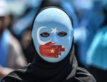 Китайские лагеря для уйгуров и казахов (видео)