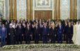 Декларация 5-го саммита СВМДА, принятая в Душанбе: Израильский режим не поддержал 3 параграфа