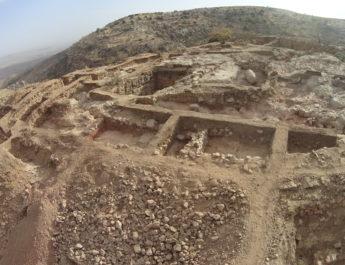 Город Македонского: В Узбекистане нашли руины древнего города