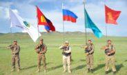 Военные из Кыргызстана примут участие в международном конном марафоне в Монголии