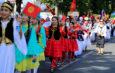 В Кыргызстане начался Международный этно-карнавал «Иссык-Куль собирает друзей»