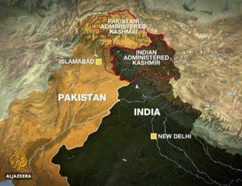 Индия готовит нападение на Кашмир — Имран Хан