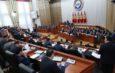 Ряд депутатов ЖК КР собирают подписи для выражения вотума недоверия спикеру