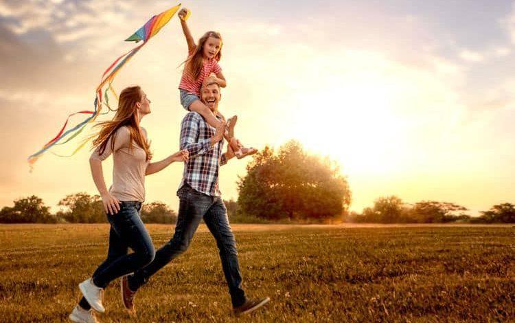 Казахстанцы оказались самыми счастливыми среди стран ЕАЭС