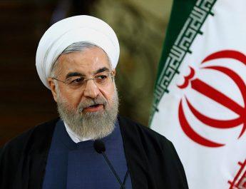 Президент Роухани назвал переговоры с США в условиях давления невозможными