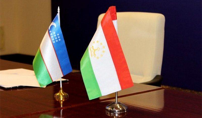 Ташкент и Душанбе усилят сотрудничество в сфере безопасности