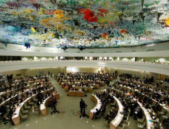 Армения стала членом Совета по правам человека ООН