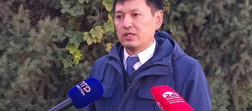 Бизнесменам КСА расскажут об инвестиционных возможностях Кыргызстана