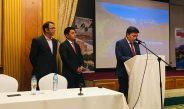 «Road Show»: Кыргызстан презентовал свой туристический потенциал в Арабских странах