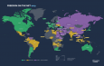 В Кыргызстане интернет вновь признали частично свободным