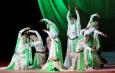 В Бишкеке состоится международный конкурс среди учащихся балетных школ и народных коллективов