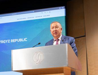 Боронов: Кыргызстан готов заключить соглашение с Великобританией после Brexit