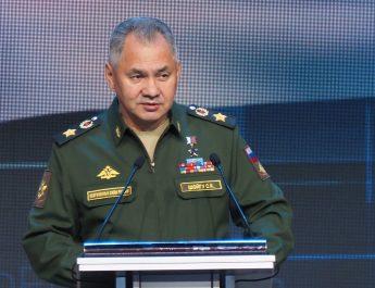 Сергей Шойгу: Страны ОДКБ укрепят ее силовой потенциал