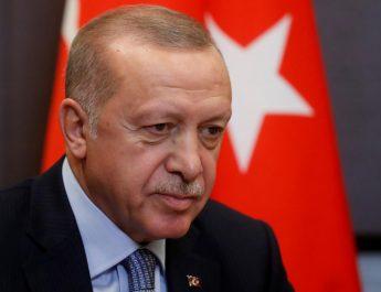 Эрдоган: Кыргызский народ подарил миру две жемчужины – эпос «Манас» и Чингиза Айтматова