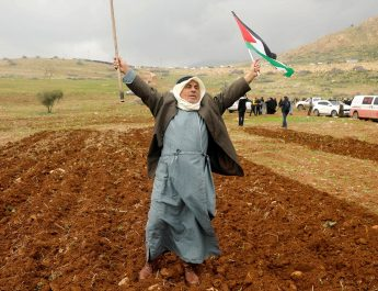 Власти Израиля передумали аннексировать палестинские территории