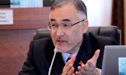 Т.Бакир уулу обвинил «Бутун Кыргызстан» в фальсификации списка кандидатов