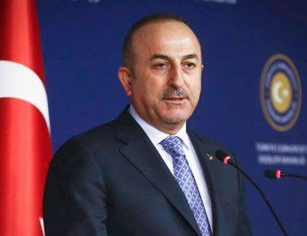 Анкара резко осудила соглашение ОАЭ с Израилем