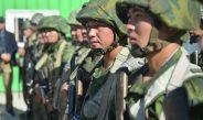 Погранслужбы Кыргызстана переведены на усиленный вариант несения службы