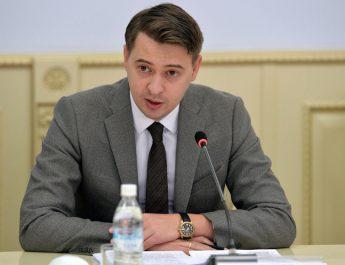 Новиков: Нет опасности, что Кыргызстан объявит дефолт