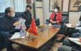 Посол КР в Корее и глава Taechang N.E.T. Co LTD обсудили создание ветровой энергии в Кыргызстане