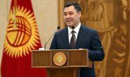 Президент Жапаров вручил госнаграды отличившимся кыргызстанцам — ФОТО