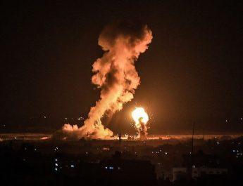 ХАМАС: соглашения о прекращение огня с Израилем нет