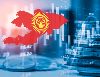 Внешнеторговый оборот Кыргызстана составил $2,1 млрд